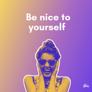 be-nice-to-yourself